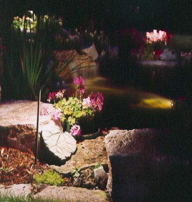 andscape ltd – London Landscaping - lawn maintenance - snow removal - ponds - pool decks -landscaping - stamped concrete